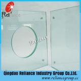 4 vidrios Tempered/endurecen la gafa de seguridad del vidrio/con la ISO del Ce
