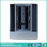 Cabina de la ducha del vapor del grado estupendo del precio de fábrica (LTS-8917)