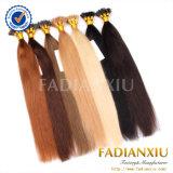 広州Fadianxiuの美の毛の会社の卸売の最もよいケラチンの毛の拡張