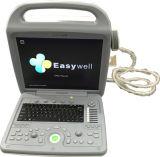Macchina Ew-C5 di ultrasuono di Doppler di colore con la sonda convessa C3r60 e la sonda lineare L7l40 per sistema diagnostico umano su vascolare e su pediatria