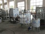 Chaîne de fabrication carbonatée par 3tph de boissons d'Aspetic