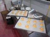 Horno de lujo de Elctric de 9 bandejas para el alto departamento clásico de la panadería