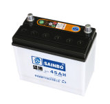 DIN Car Battery 54579 with Highl Quality and Timely Delivery
