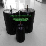Drain ad alta pressione Inflatable Pipe Plug con Bypass (multi formato)