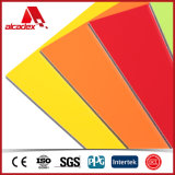 反紫外線Outdoor Advertizing Display ACP PanelsかAluminium Composite Panel