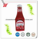 Ketchup томата 340g с пластичной бутылкой Paching