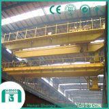 100トンの高品質の普及した販売の天井クレーン