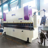 Wd67y/K 125t 4000 Two Axis Torsion Arm Metal Sheet Bending Machines, Hydrabend Press Brake