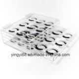 Изготовление Shenzhen коробки плетки верхнего качества акриловое