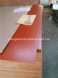 MDF del MDF/Melamine Finished di 11mm Thickness Plain