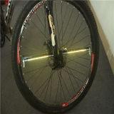 [يق8003] 128 [لدس] أساليب يغيّب درّاجة عجلة مكبح ضوء ليل عمليّة تتبّع