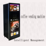 De automatische Automaat van de Koffie van Juice& van het Fruit van de Kop Dalende