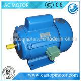 motor de C.A. da fase 1HP monofásica para a máquina-instrumento (JY2A-4)