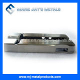 Titanium части сплава от Hunan