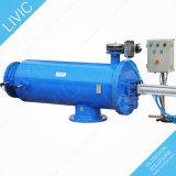 Unieke Zelfreinigende Filters voor het Water van het Afval