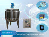 500L Electric Heating Tank Reactor (caldaia di reazione)