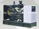 генератор 50Hz 538kVA Deutz молчком тепловозный