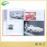 Hochwertiges Magazine Printing Bedarfs- (CKT-BK-638)