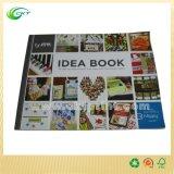 Impressão colorida do livro com impressão Offset (CKT-BK-350)