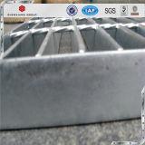 Il nero del acciaio al carbonio dei materiali da costruzione & piccola grata galvanizzata della maglia