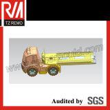 Rmtm15-0115359 Molde del juguete del remolque / molde del juguete de los cabritos / molde modelo del coche