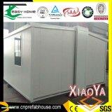 Расширяемый контейнеры расквартировывая для работы/работника располагаются лагерем (XYJ-01)