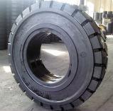 Fabricante de carretillas elevadoras neumático sólido, Fábrica neumático sólido 12.00-20