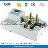 Contador de la torque de Digitaces de la alta precisión de la fuente de la fabricación con la impresora