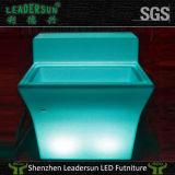 Wasserdichter Plastikgeleuchteter moderner LED Stab-Kostenzähler des tee-Tisch-Ldx-Z25