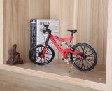 1: Un modello delle 8 biciclette per l'accumulazione