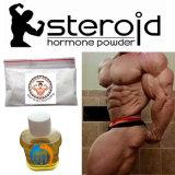 Pente de base de médecine de poudre de testostérones crues de poudre de grande pureté de 99%