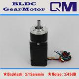NEMA17 60W schwanzloser Motor BLDC mit Getriebe-Verhältnis-1:10