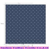 Polyester-GeorgetteChiffon- Spandex-Satin-Gewebe mit gedruckt für Kleid-Gewebe