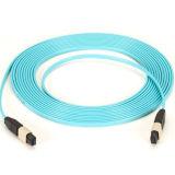 Premier cordon de connexion blindé de fibre optique de mode unitaire de mode unitaire d'approvisionnement d'usine de ventes