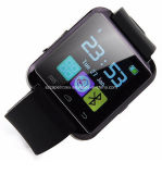タッチスクリーンMtk6260 U8 Bluetooth Smart WristwatchかPhone Watch