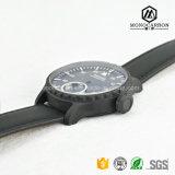 Fatto in orologio reale della fibra del carbonio di migliore qualità su ordinazione della Cina