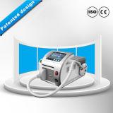 Machine d'épilation de chargement initial Shr de professionnel pour des soins de la peau