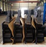 Bastidor de arena modificado para requisitos particulares, bastidor del hierro, pieza compleja del rectángulo para el cargador
