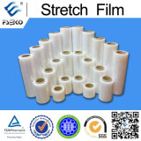 LDPE Wrapping Film para Cargo Packaging (20mic)