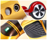Test UL van de Autoped van de Prijs van de fabriek de Elektrische Elektrische Skateboard Overgegaane