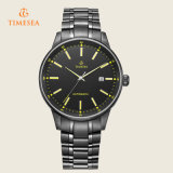 Mensen Watches72322 van het Horloge van de Luxe van het Horloge van het roestvrij staal de Automatische Mechanische