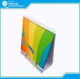 Service d'impression mensuel de calendrier de bureau