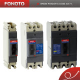 80A Double Polen Moulded Fall Circuit Breaker