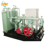 1000m3/H max 23bar CNG Screw Compressor
