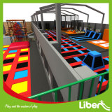 per Sia Kids che il Ce Approved Trampoline Park di Adults