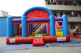 Buntes Inflatable Bouncer Combo mit Obstacle Course (chb562)