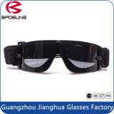 Óculos de proteção balísticos de Shotting da segurança Dustproof militar tática do exército de Eyewear