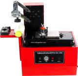 De draagbare Machine van de Druk van de Inkt van de Printer van het Etiket van de Zak met Ce