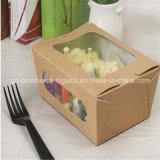 Nahrungsmittelgrad-Qualität 100% stellen Salat-verpackenkasten sicher