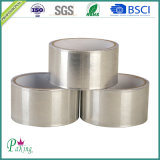 Nastro di alluminio adesivo della fusione calda termoresistente